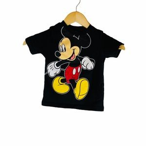 "Disney Junior ""Mickey"" T-shirt Size: 24M"